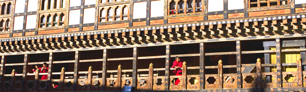 Bumthang | Famous Attraction in Bhutan
