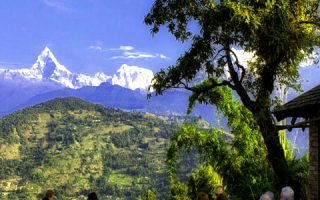 Luxury Nepal Tour