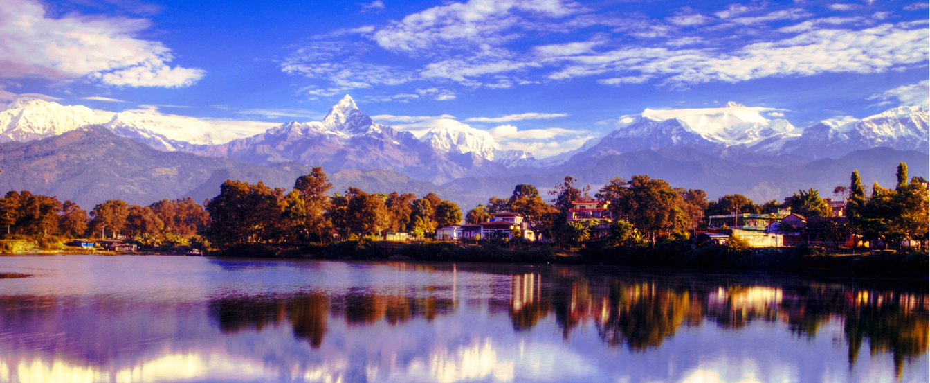 Magical Nepal