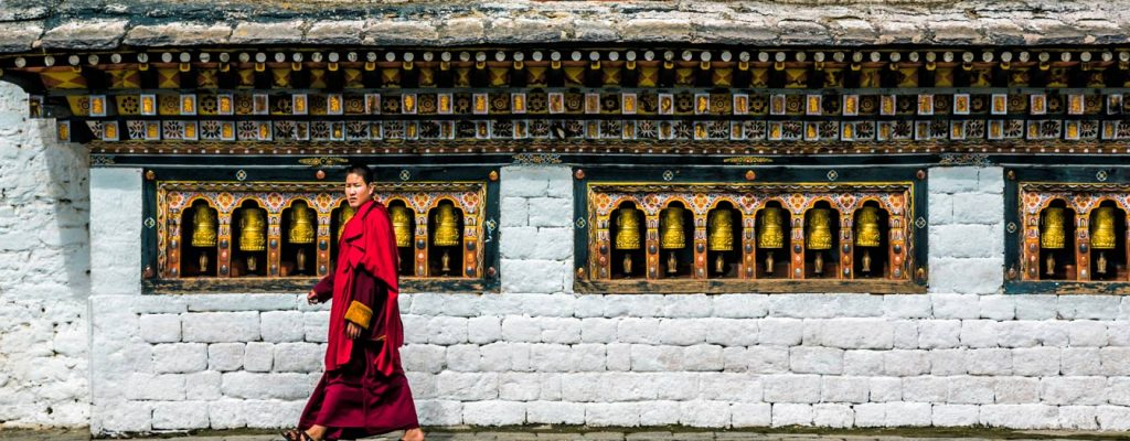 Glimpse Of Nepal and Bhutan