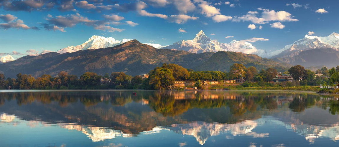 pokhara-valley