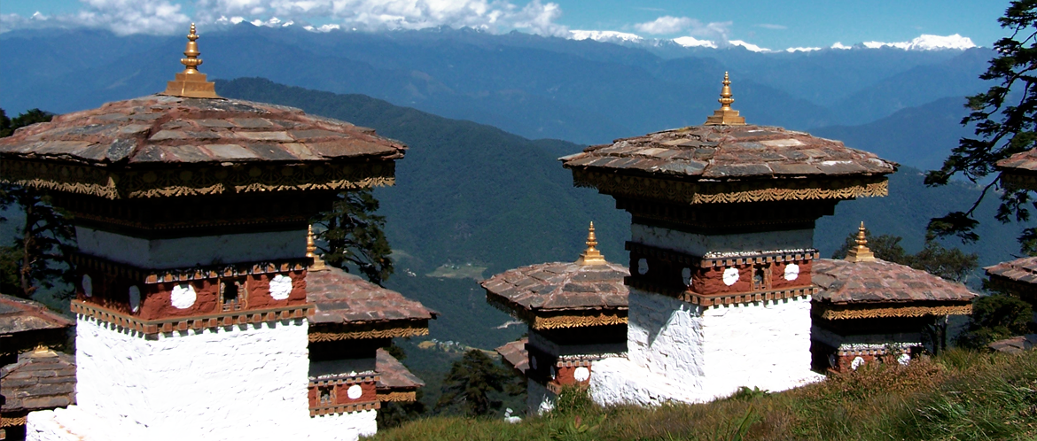 Nepal and Bhutan Tour – To The Lands of Happiness
