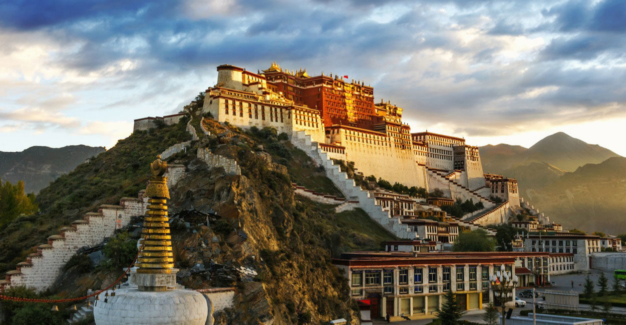 Nepal Tibet tour package