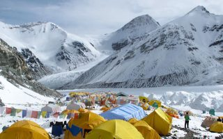 Kathmandu & Tibet with Everest Base Camp