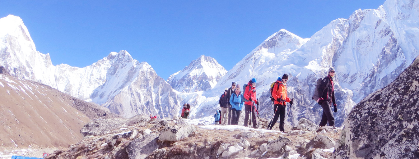 Trek in Nepal: Some Good Things to Know Before You Go
