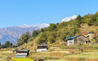 Nepal Experiential Tour