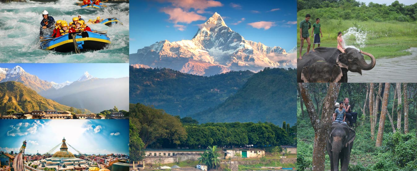 Attractions Not To Miss During Your Holiday in Nepal
