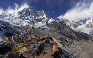 Top 5 Nepal Trek Packages