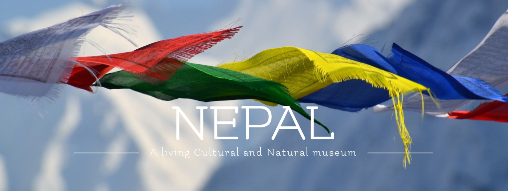 Nepal Travels : The Ultimate Tour Guide 2018