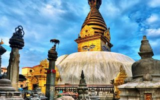 Top 4 Nepal Tour Packages