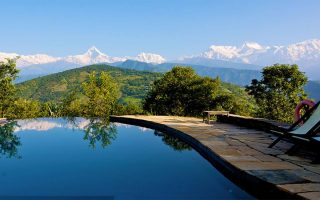 Take a luxury Tour in Nepal