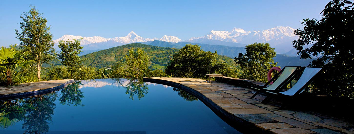 Come For a luxury Tour in Nepal