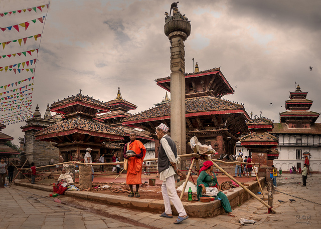 Luxury Nepal Tour Package
