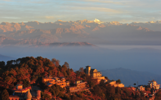best holiday in Nepal