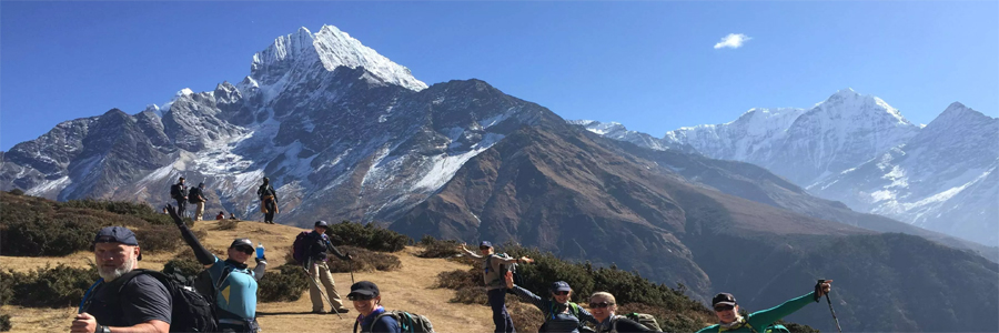Have You Ever Wondered How Trekking In Nepal Is Like?