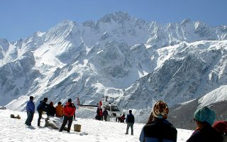 Why is Langtang Trek Alluring?