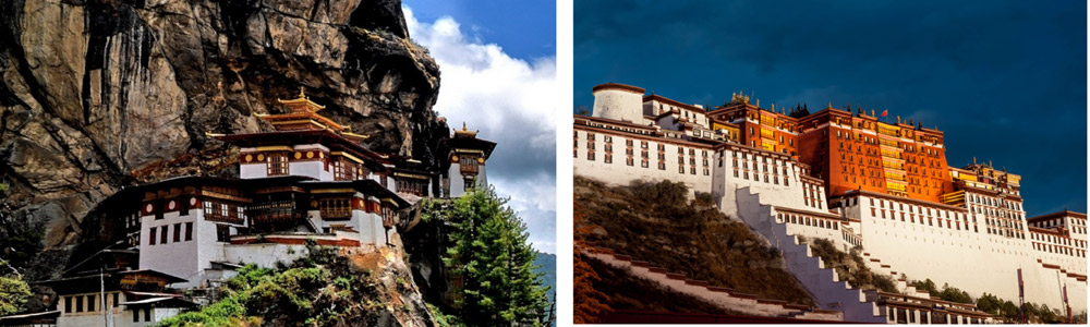 What's So Trendy About Nepal, Bhutan, And Tibet Travel That Everyone Goes Crazy Over It?