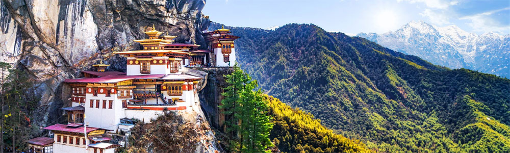 Are You Traveling To Bhutan? If You Are, Do Not Miss These Top 5 Attractions During Your Bhutan Tour Package