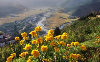Come, Experience The Luxury Bhutan Trip Package