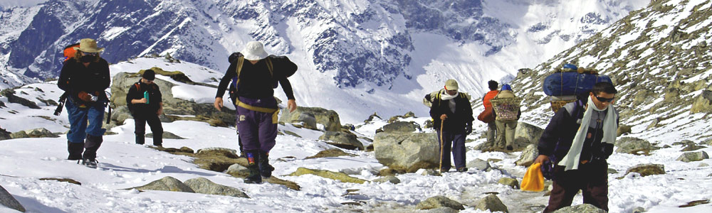 Hey! Are You Looking Forward to The Best Nepal Trekking package?
