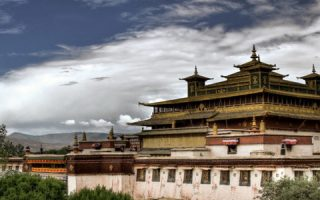 Shangri-La, The Land Of Snows – Tibet Travel