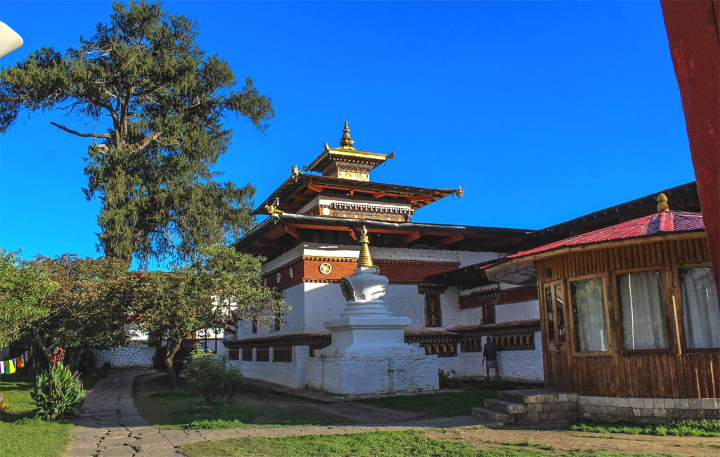 Bhutan tour package from Malaysia