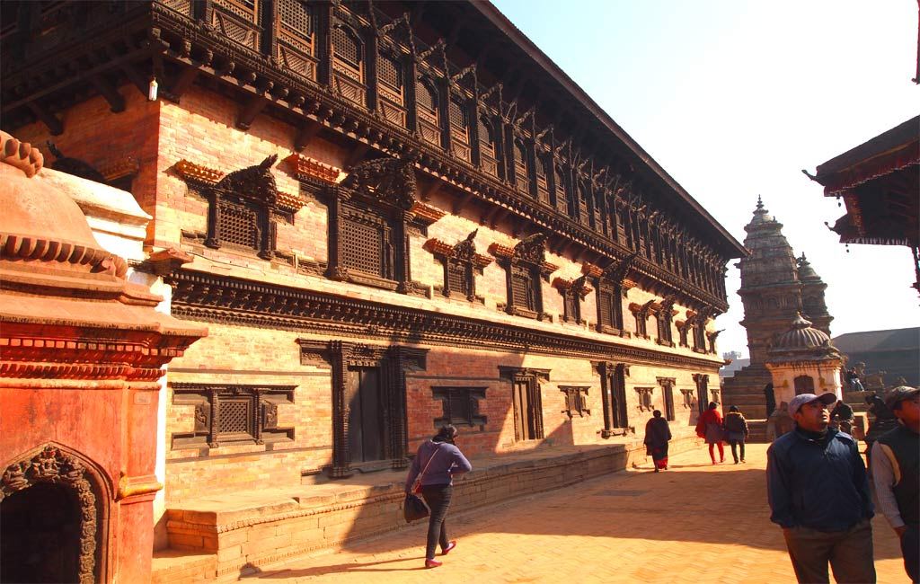 Nepal tours and travels