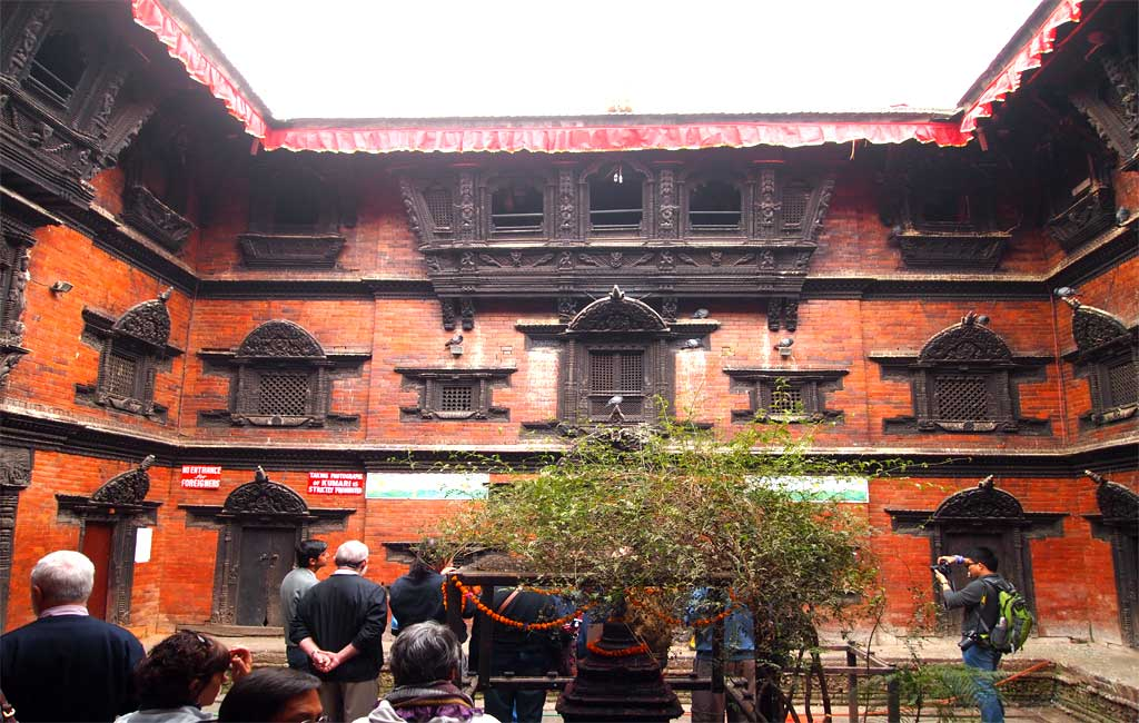 Nepal tour packages tours