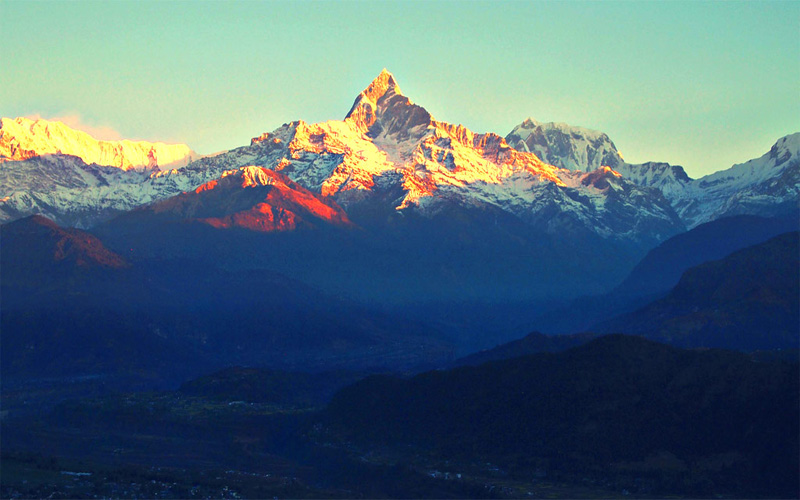 luxury nepal tour packages