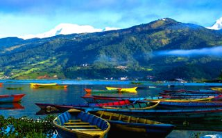 Luxury Nepal Tour Package | Luxury In The Foothills of The Himalayas