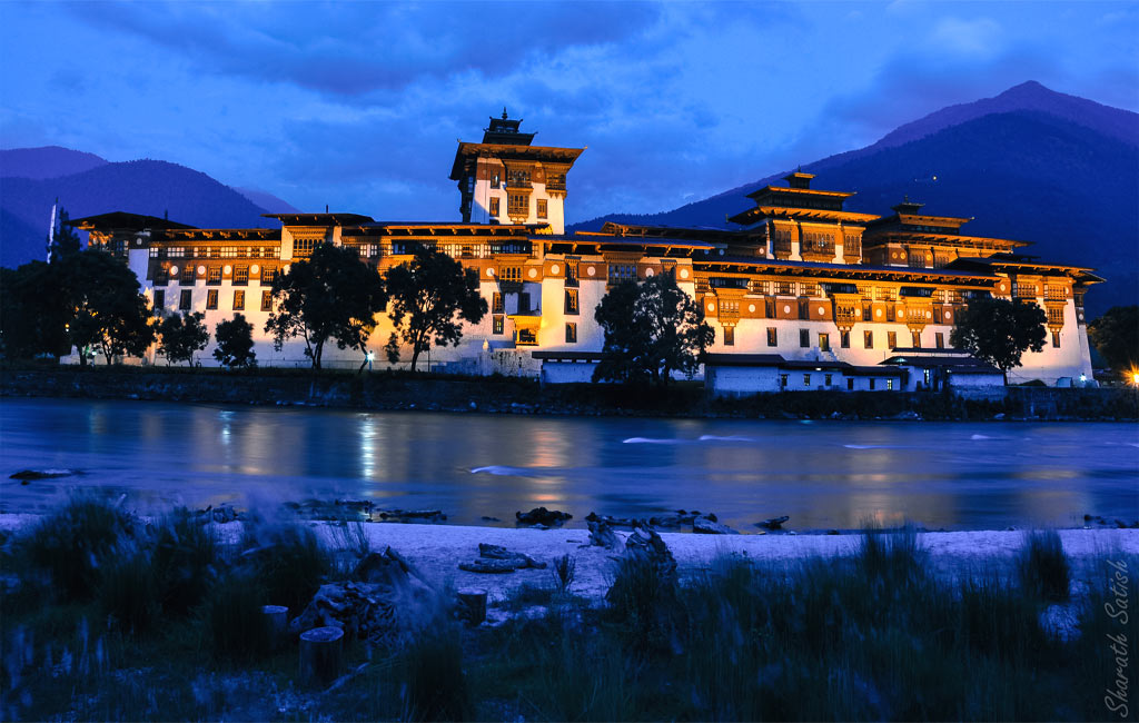 Bhutan travel and tours