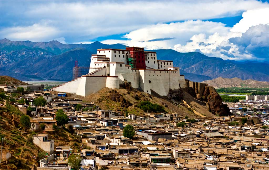 Nepal Tibet tour packages