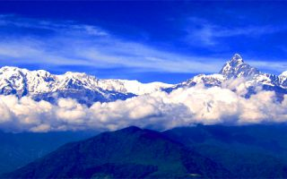 Nepal Treks | The Front – Row Adventure In Nepal