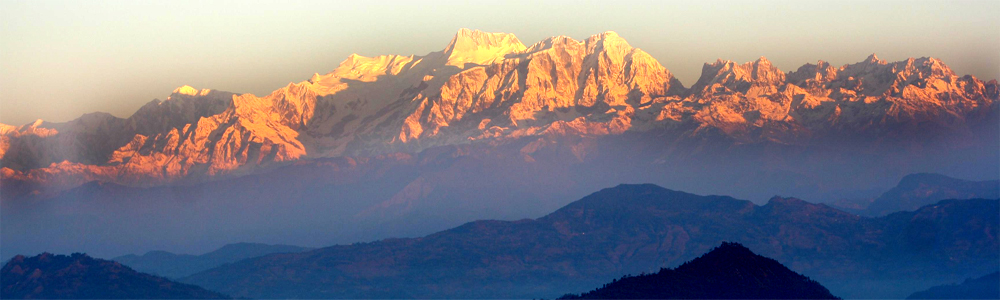 Nepal Tour With Hill Stations Visits