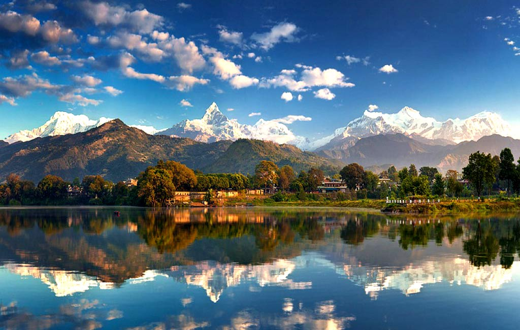 Pokhara Valley, Nepal travel guide
