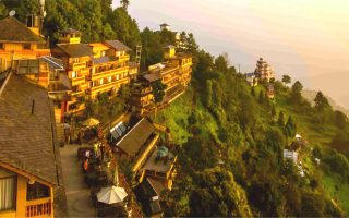 Luxury Nepal Trip, A Romantic Getaway