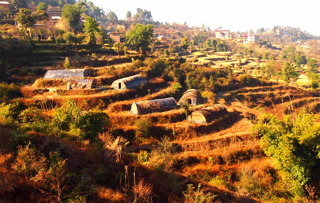 Nepal trip packages, hiking