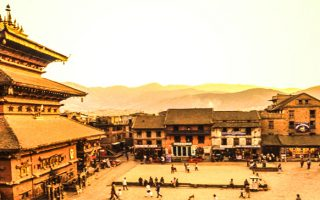 Nepal Tours Where Every Mile Is A Memory