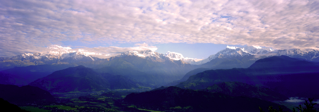 An Ultimate Guide of Pokhara Valley